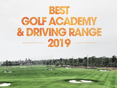 best golf academy 2019